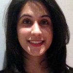 Dr Krupa Thakrar at Cygnet Dental