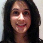 Dr Krupa Thakrar at Cygnet Dental