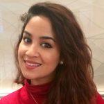 Dentist Dr Nabiha Farooqi