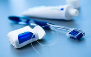 Oral hygiene equipment